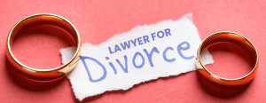 Divorce lawyer in Noida